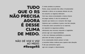#REAGERS